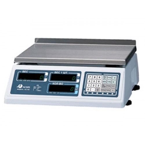 Модель: ACOM AC-100