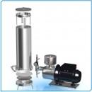 Контроль качества воды по вирусологическим показателям (ПВФ-142 ВБ)