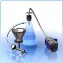 Контроль качества воды по определению взвешенных веществ (ПВФ-47/БН2)