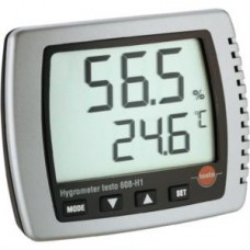 Измеритель влажности воздуха и температуры testo 608-H2