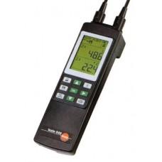 Термогигрометр электронный testo 650